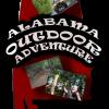 Alabama Outdoor Adventure