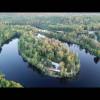 Oxbow Lake Camping