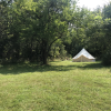 Glamping on the Prairie