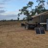 Site 5 Cabbage Gum Camp