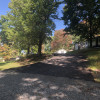 RV Sites by Twin Lakes Park