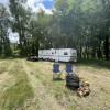 RV Camping At The Deer Farm