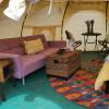 16 ft Lotus Belle Tent