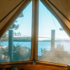 Glamping Tent on the Lake