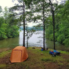 Yates Lake Tallassee Alabama