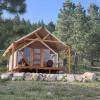 Little Limestone Tent