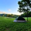 Pressley Tent Camping Retreat