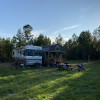 Mountain Pine's Seclusion Camp