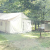 Glamping on the Farm by a Creek!