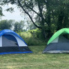 Tent Camping with your horses!