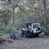 Relaxing Bush Camping@Camp 6