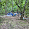 LOJ Farm.   Camp Tickle Foot