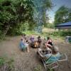 Apple Grass Farm - CAMPOUT SITE