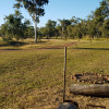 Milfarrago Farm Stay unpowered site