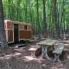1947 Jim Dandy Vintage Camper #5