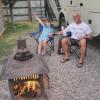 Camp Site #7 w/ Onsite Hot Springs!