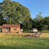 Dockley Ranch Hilltop Cabin