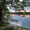 Oxford Trail Lakeside Campsites