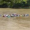 Brazos River Tubing