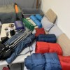 Tent Camping Kit only