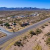 The Desert Oasis Pull-Through Site
