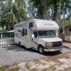 Azul Paradise Resort Campsite 1
