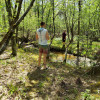 Munoz creek