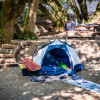 Cannabis Friendly Tent Camping