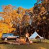 Freya Tent - Vineyard Glamping