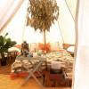 Xavier Tent - Glamping Vineyard