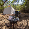 Secluded Glamping Tent in Sierra