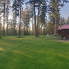 Mission Mountain Escape Camping