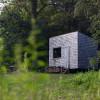 Tiny house at Chipewalla Farm