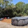 Camping @ Extra Ranch