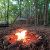 Scotch Forest tree tent for 2