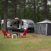 Dome Home Glamping