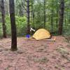 Campground - Site C