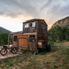 Scullbinder Ranch River Cabin