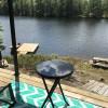 South Muskoka Lakefront Camping