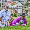 Huck and Buck Farm Sanctuary