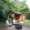 Beeberry Cottage at Laurenwood Farm