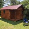 Michelle's Cozy Cabin