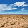 Pristine High Desert Wilderness