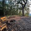 Twisted Oak Camp Site
