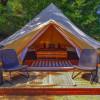 Redwood Basin Private Glampsite