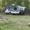 Second Chance Ranch Camping