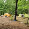 Rendezvous Farm Campout Site 1