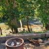 Mena Creek Retreat- Down The Creek