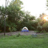 Peaceful Camping at Willowthorne
