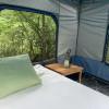 Deluxe Tent Bed & Breakfast